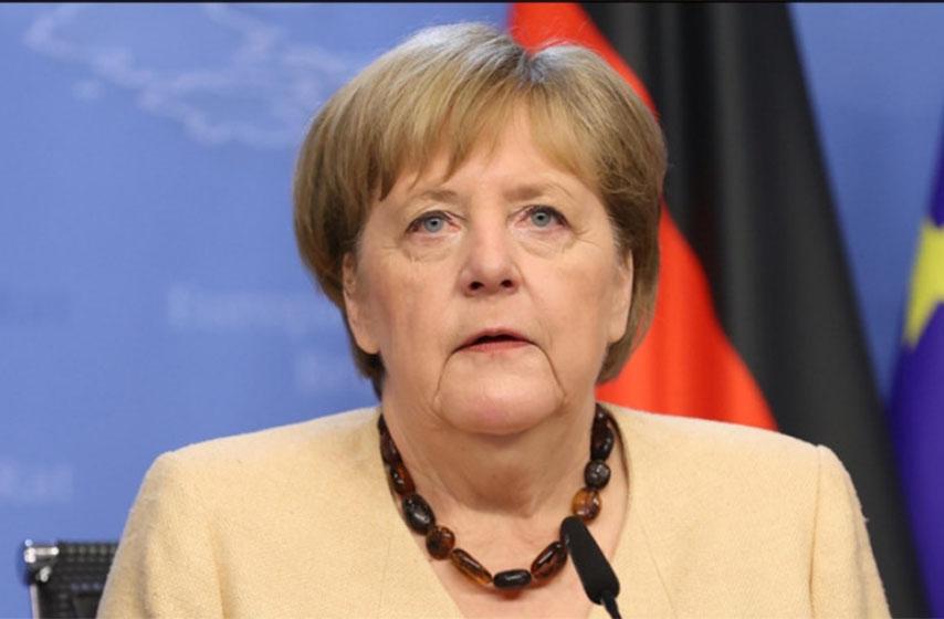 angela merkel, evropska unija