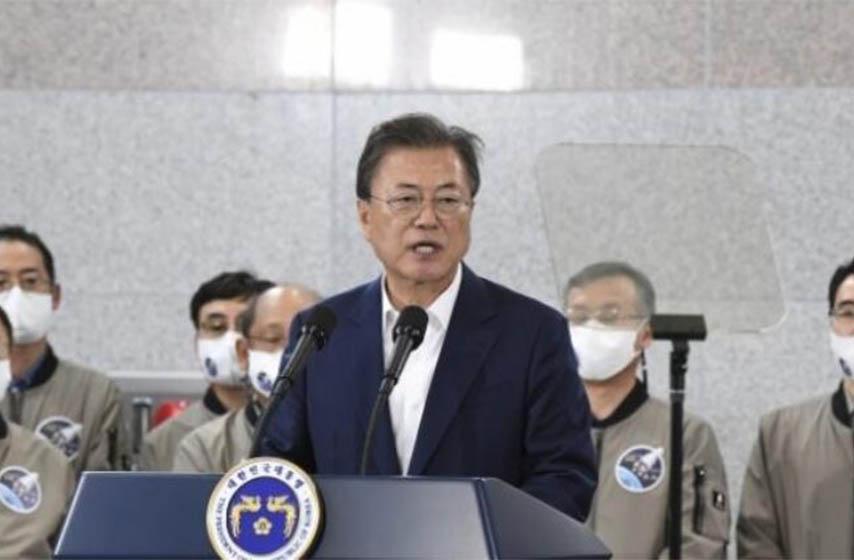 juznokorejska raketa