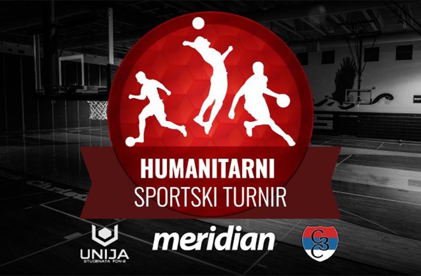 humanitarni kosarkaski turnir